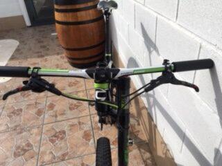 bicicleta-cannondale-manillar