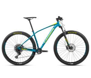Bicicleta Orbea Alma 29 H20