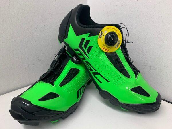 Zapatillas MSC MTB