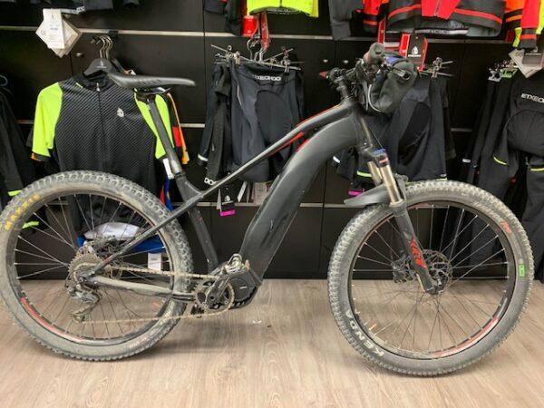 Bicicleta Orbea Wild HT 40