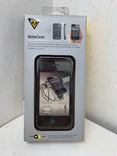 Funda Topeak Aphone 4