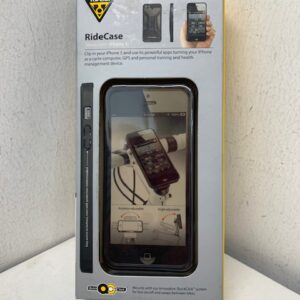 Funda Topeak Iphone 5